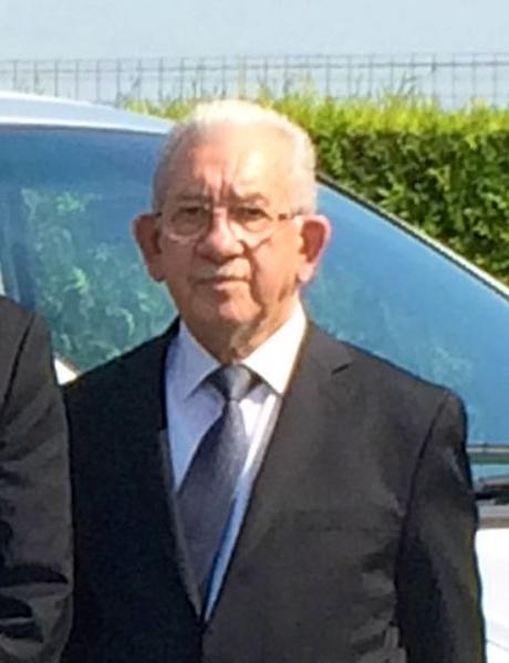 Michel BUCHET